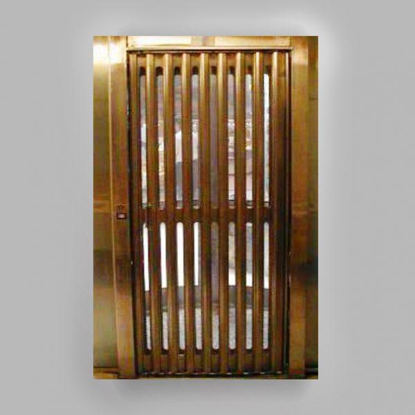 Puerta ascensor Combinada 5 · QualityRosario