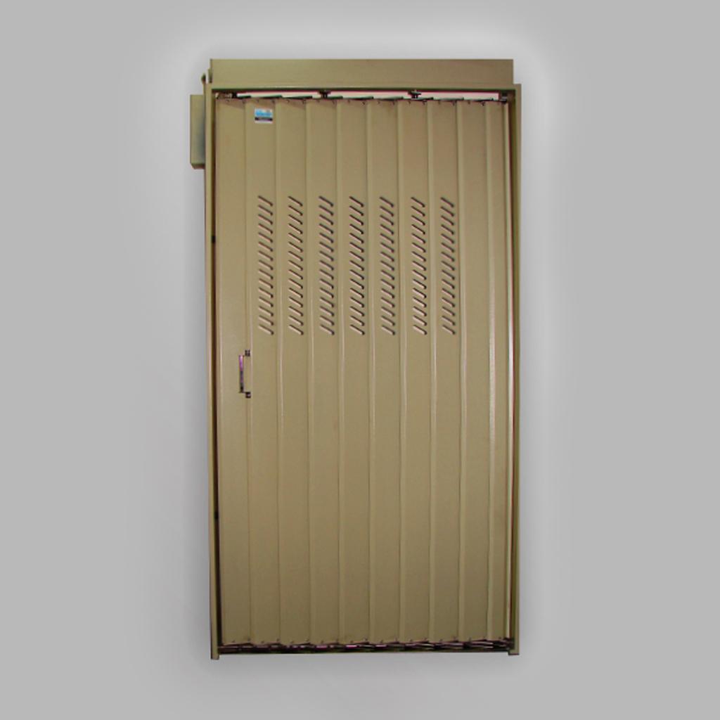 Puerta ascensor Standard chapa 1 - QualityRosario