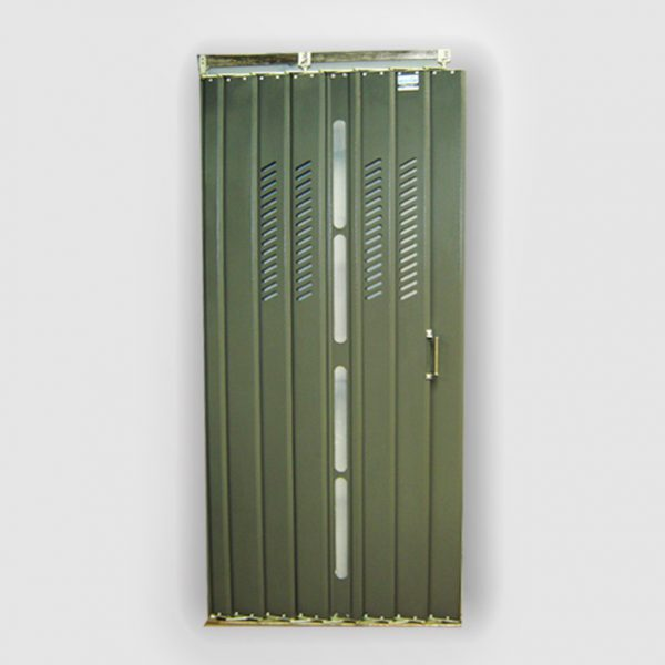Puerta especial ascensor · QualityRosario